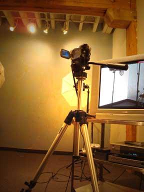 Advanced TVFilm